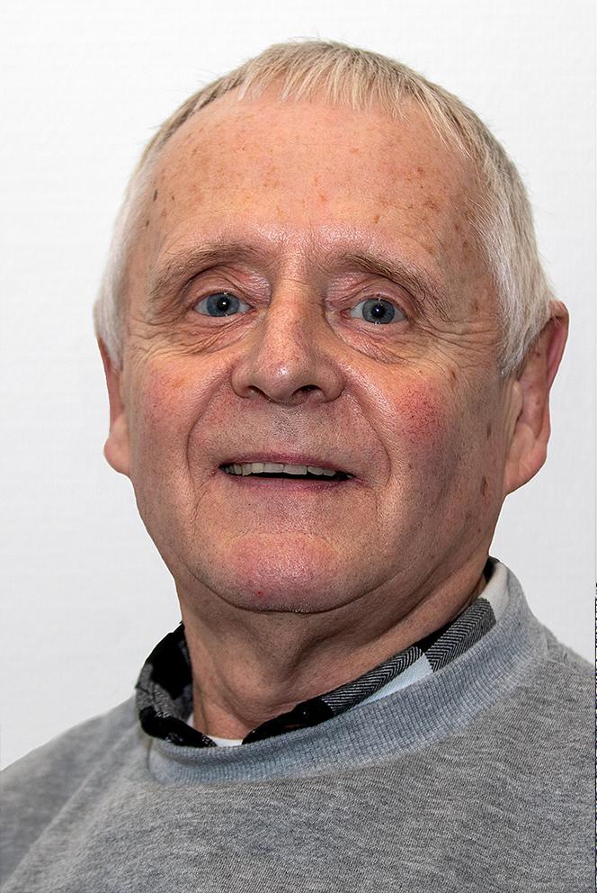 Tom Fonville