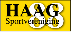 Haag88 Sportvereniging Logo