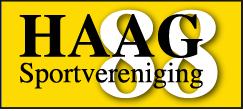 Haag88 Sportvereniging Logo